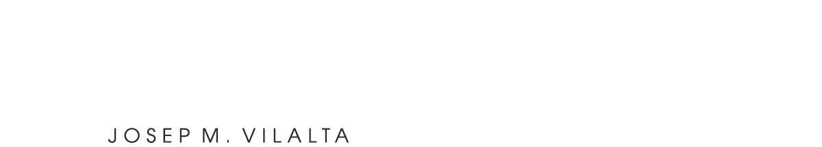Josep Maria Vilalta Logo